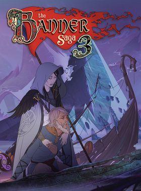 The Banner Saga 3 Key Art