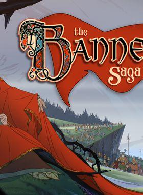 The Banner Saga Key Art