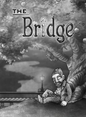 The Bridge Key Art