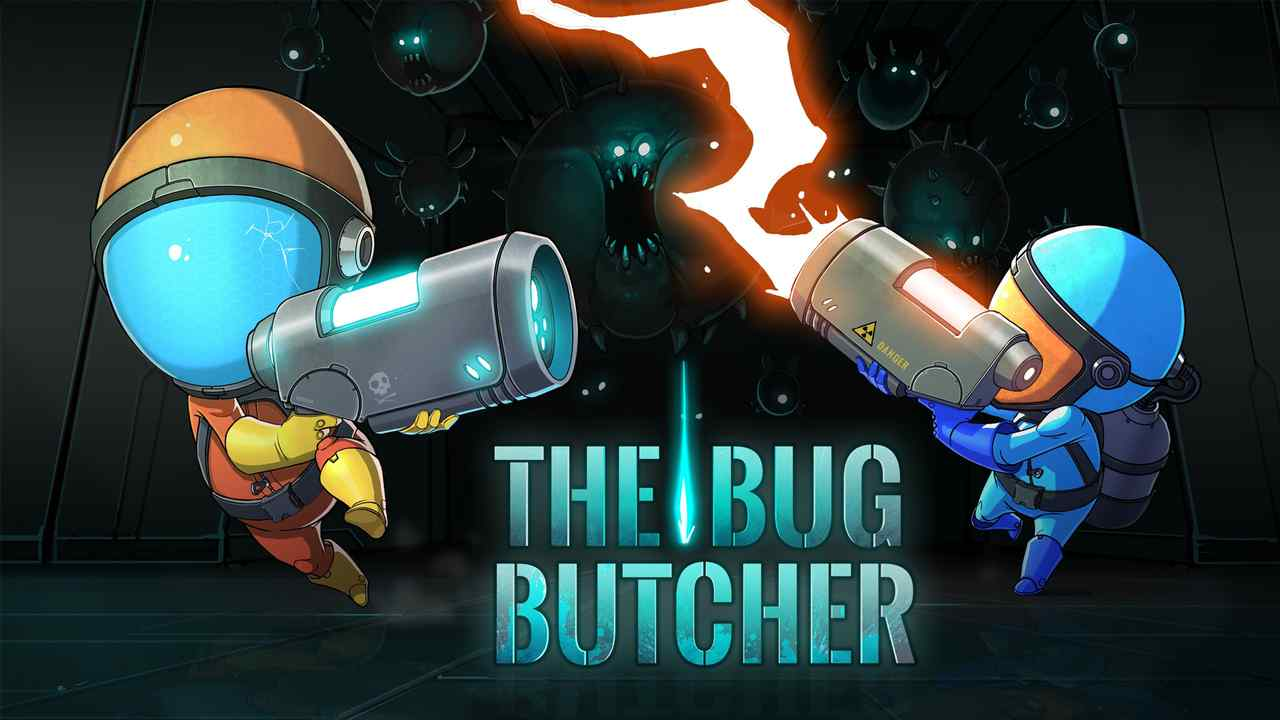 The Bug Butcher Thumbnail