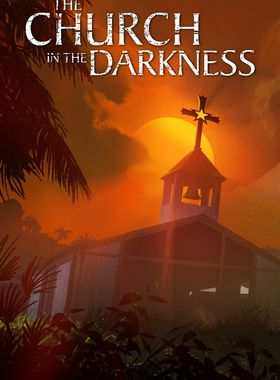 The Church in the Darkness Key Art