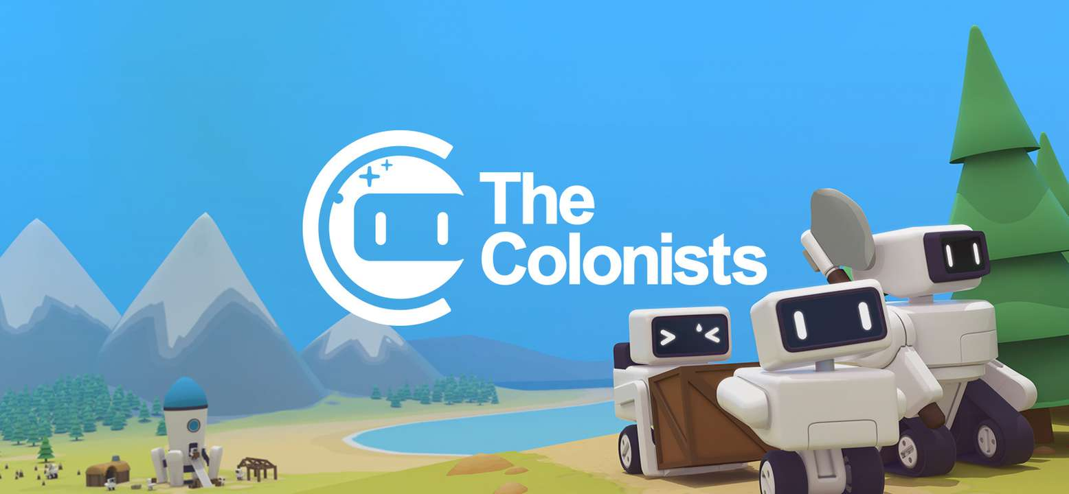 The Colonists Background Image