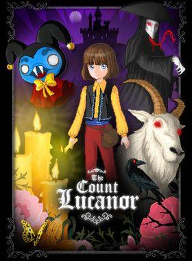 The Count Lucanor Key Art