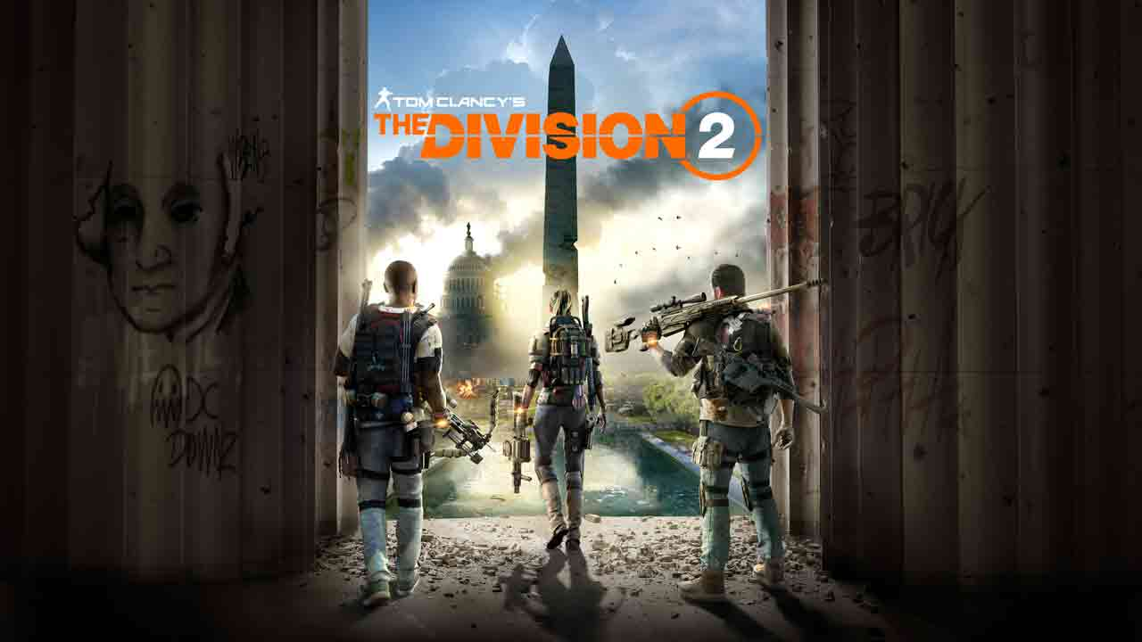 Tom Clancy's The Division 2 Thumbnail