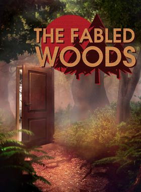 The Fabled Woods Key Art