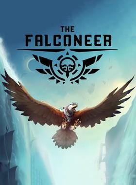 The Falconeer - Edge of the World Key Art