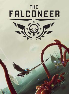 The Falconeer Key Art