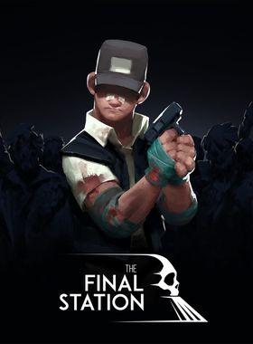 The Final Station Key Art