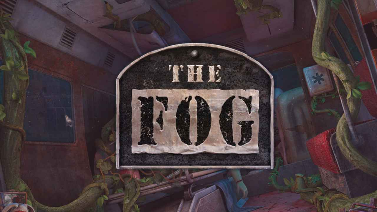 The Fog: Trap for Moths