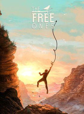 The Free Ones Key Art