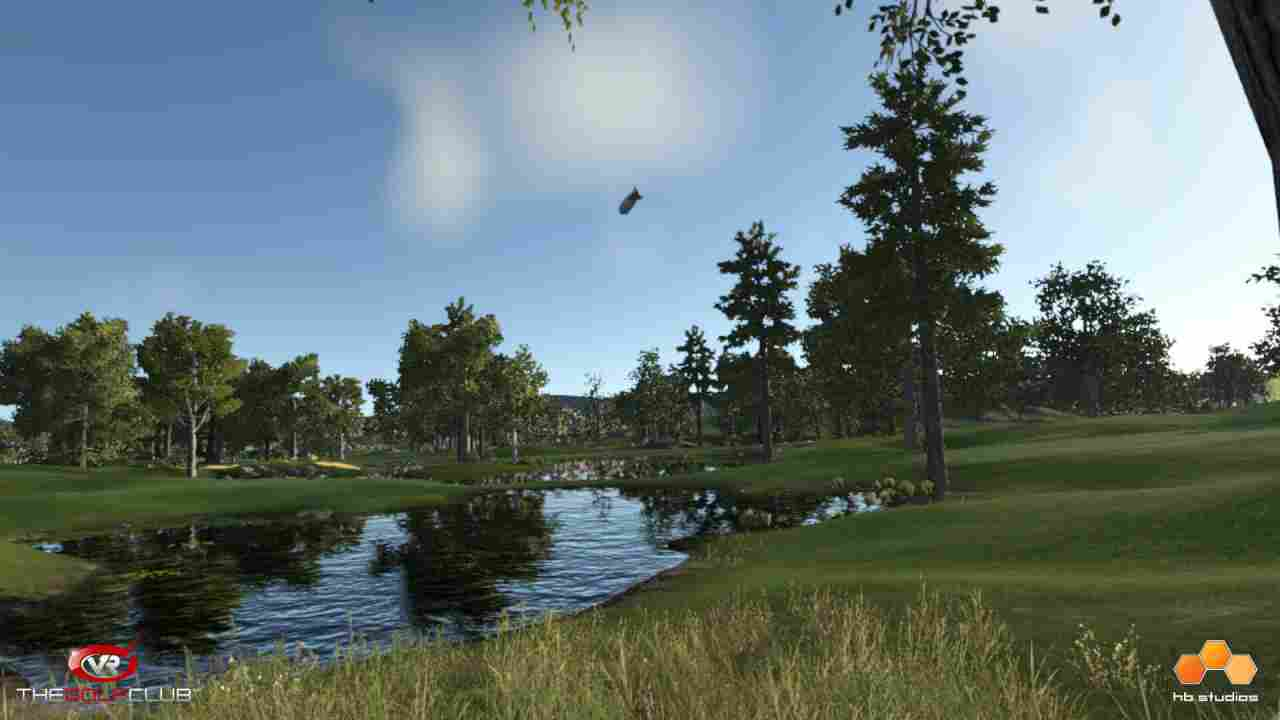 The Golf Club VR Thumbnail