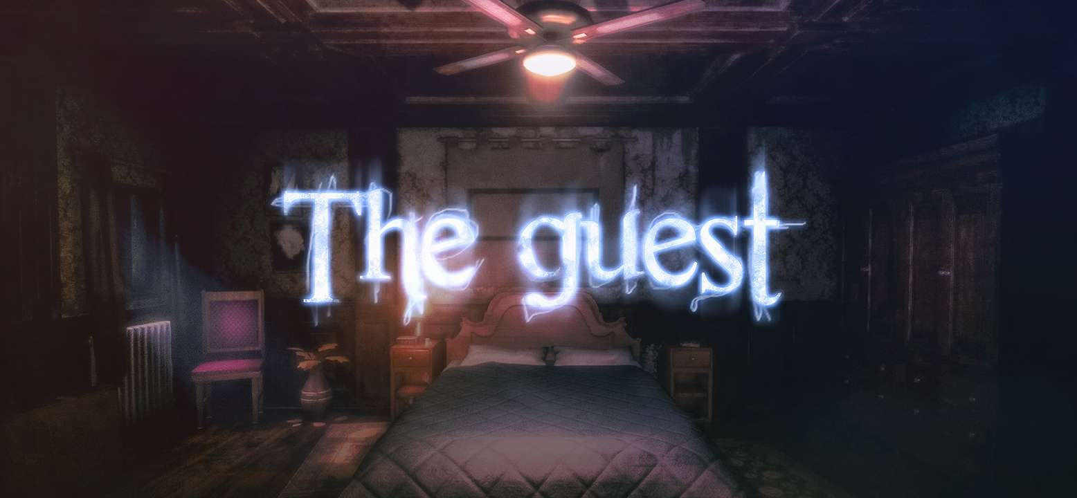 The Guest Thumbnail