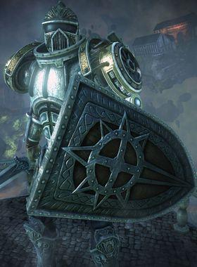 The Incredible Adventures of Van Helsing 3 Key Art