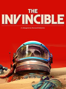 The Invincible Key Art