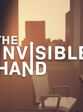 The Invisible Hand Key Art