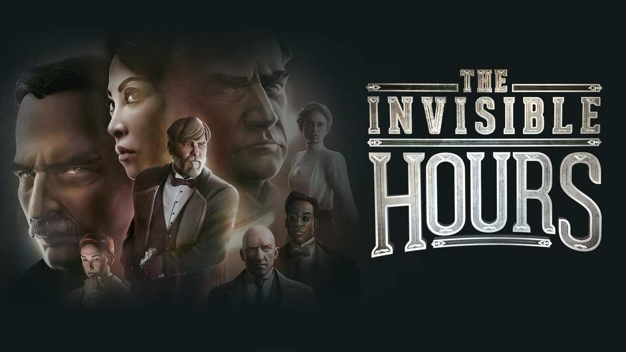The Invisible Hours Thumbnail