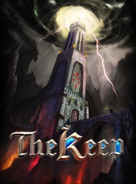 The Keep Key Art
