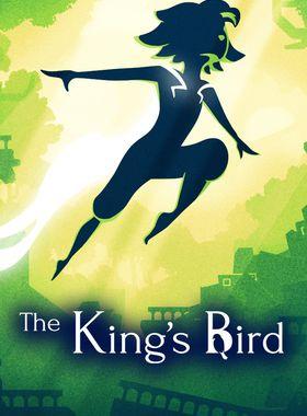 The King's Bird Key Art