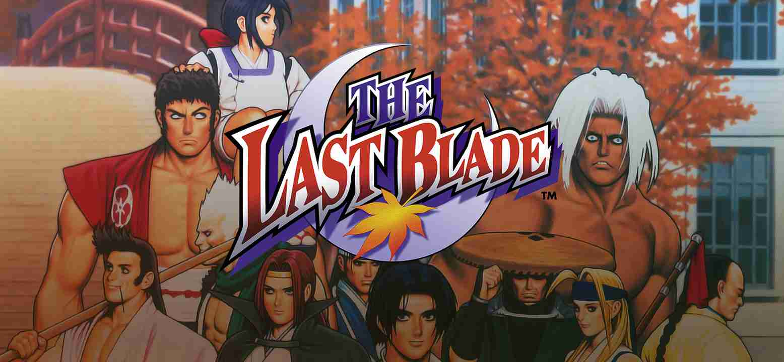 The Last Blade Thumbnail