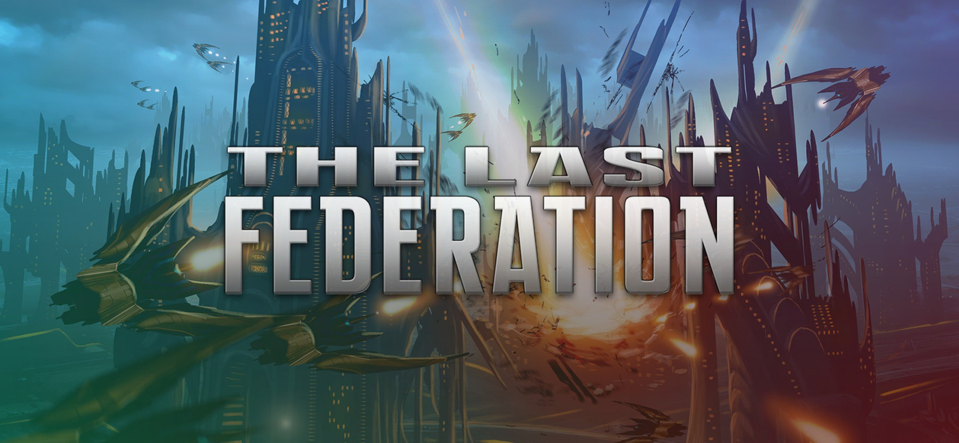 The Last Federation Video