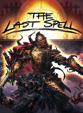 The Last Spell Key Art
