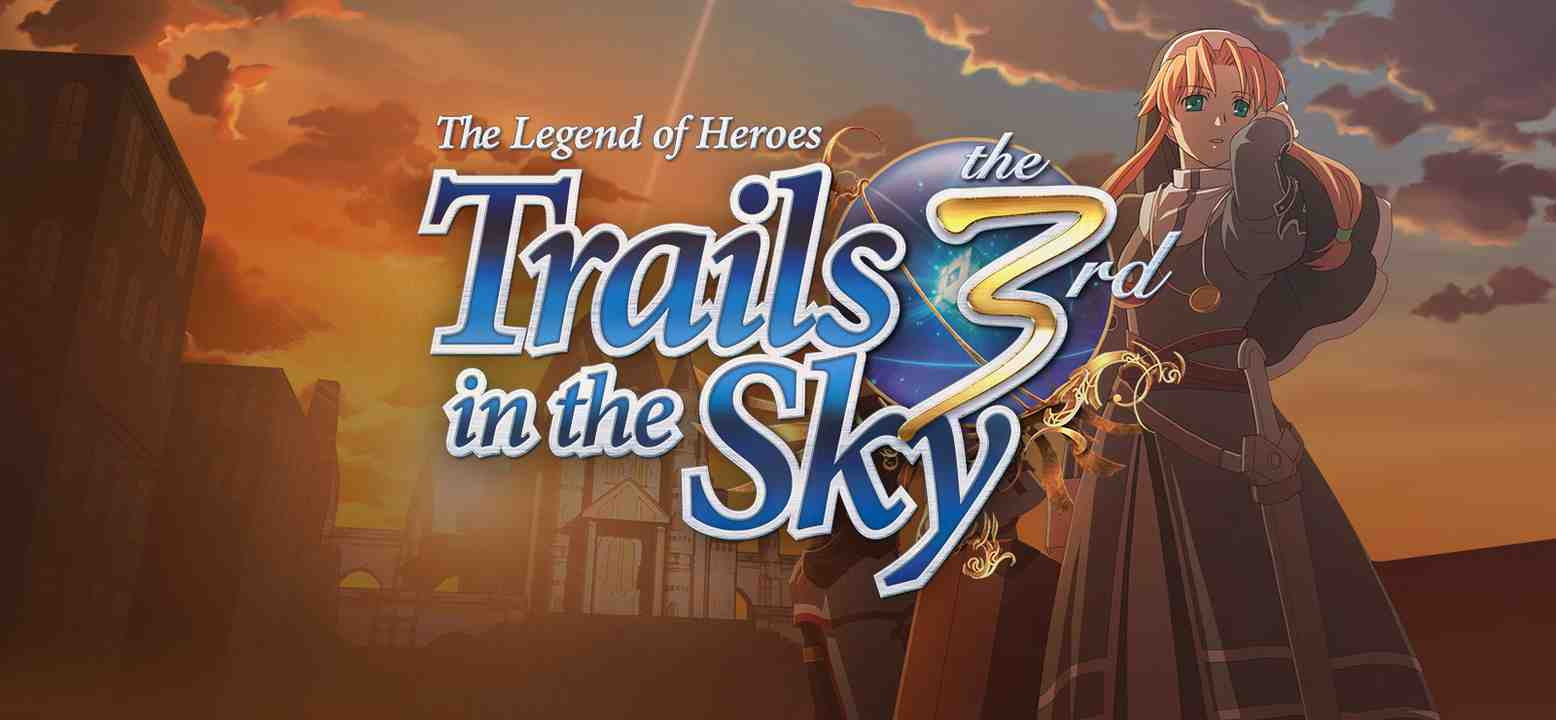 The Legend of Heroes: Trails in the Sky the 3rd Thumbnail