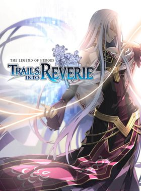 The Legend of Heroes: Trails into Reverie Key Art