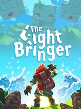 The Lightbringer Key Art