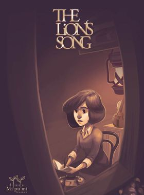 The Lion's Song Key Art