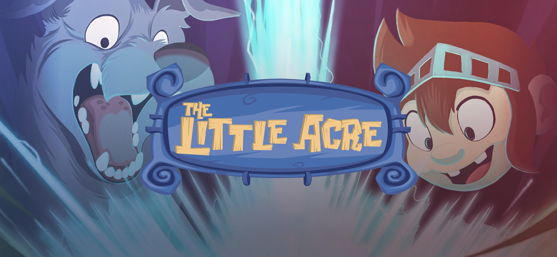 The Little Acre Video