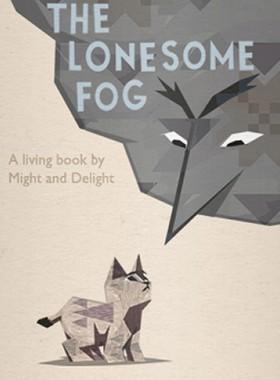 The Lonesome Fog Key Art