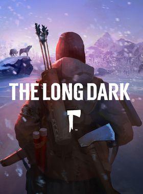 The Long Dark Key Art