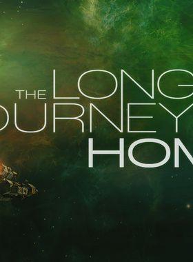 The Long Journey Home Key Art