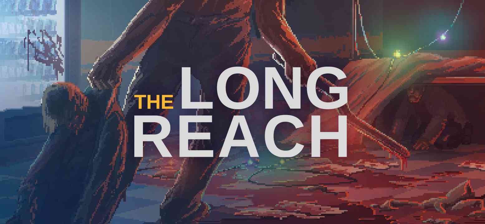 The Long Reach Thumbnail