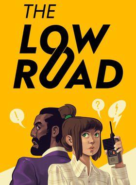 The Low Road Key Art