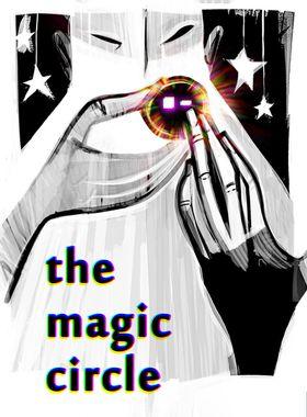 The Magic Circle Key Art