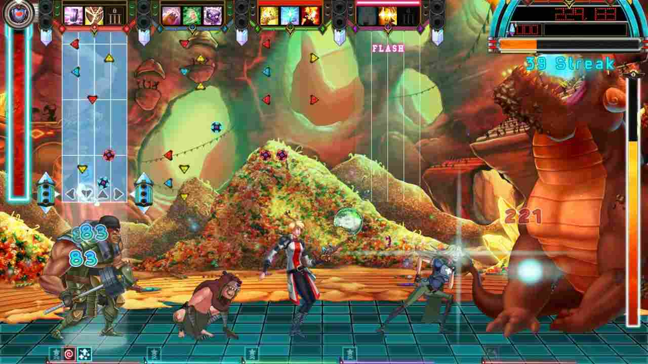 The Metronomicon: Slay the Dance Floor Thumbnail