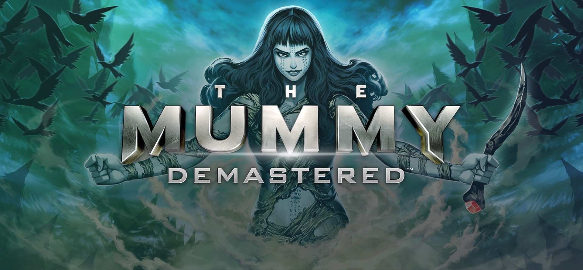 The Mummy Demastered Video