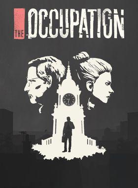 The Occupation Key Art