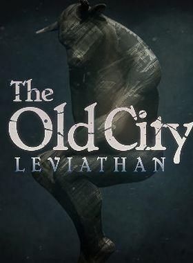 The Old City: Leviathan Key Art