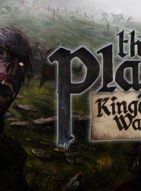 The Plague: Kingdom Wars Key Art