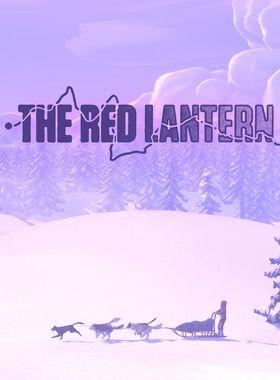 The Red Lantern Key Art