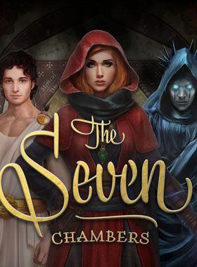 The Seven Chambers Key Art