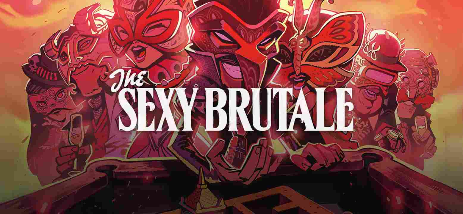 The Sexy Brutale Thumbnail