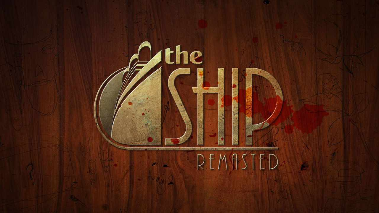 The Ship: Remasted Thumbnail