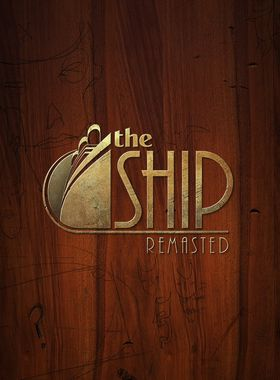 The Ship: Remasted Key Art