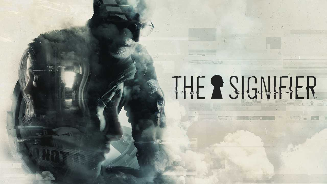 The Signifier Key Art