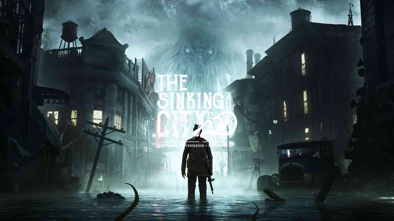 The Sinking City Thumbnail
