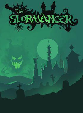 The Slormancer Key Art