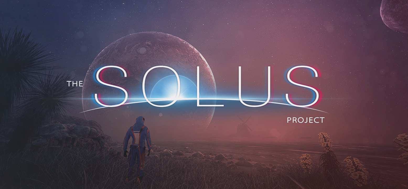 The Solus Project Thumbnail